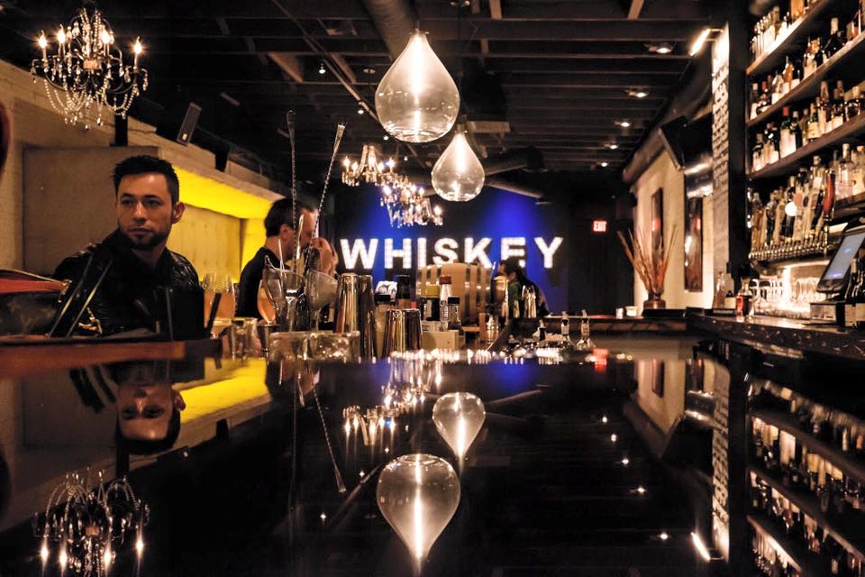 Whiskey House Upcoming Events!
