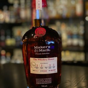 TWH Makers Mark
